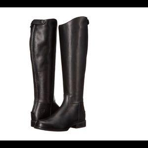 Ariat Midtown Boots in Raven
